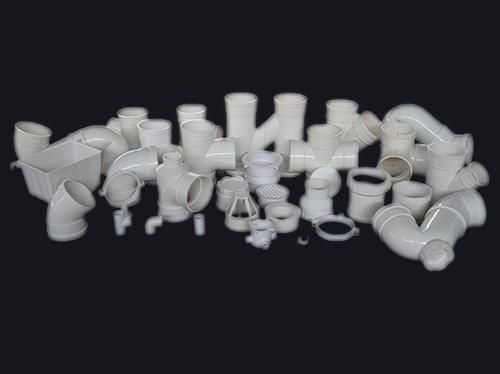 长沙PVC管件