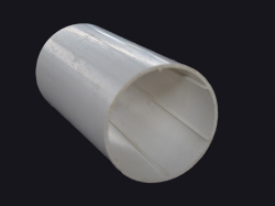 实壁螺旋管