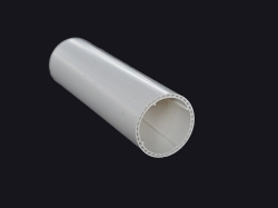 中空消音螺旋管